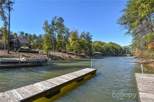 lot 44 Little Fork Cove Road, Denver, NC 28037 (#3646776) :: Mossy Oak Properties Land and Luxury
