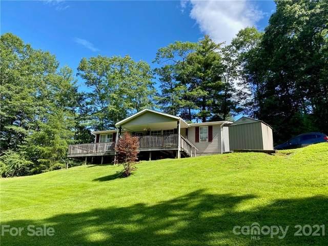 185 Almalene Drive #1, Spruce Pine, NC 28777 (#3647460) :: Carlyle Properties