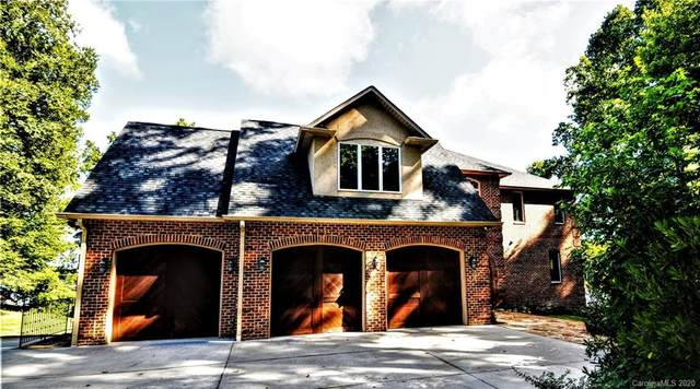 119 Lynnbrook Lane, Mooresville, NC 28117 (#3648000) :: Carlyle Properties
