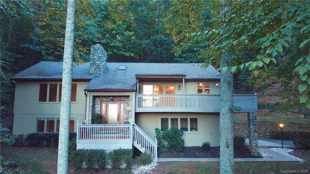 1134 High Vista Drive, Mills River, NC 28759 (#3648409) :: Mossy Oak Properties Land and Luxury