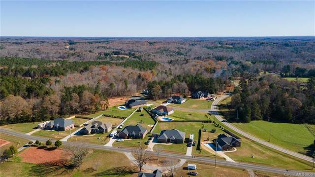 Lot 10 Wingate Hill Road, Denver, NC 28037 (#3648856) :: Miller Realty Group