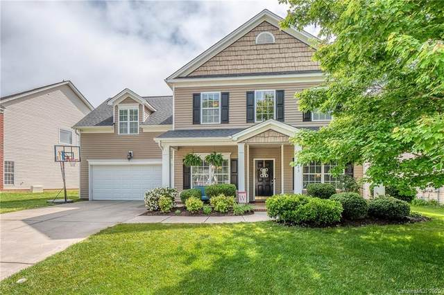 12323 Chesley Drive, Charlotte, NC 28277 (#3649437) :: High Performance Real Estate Advisors