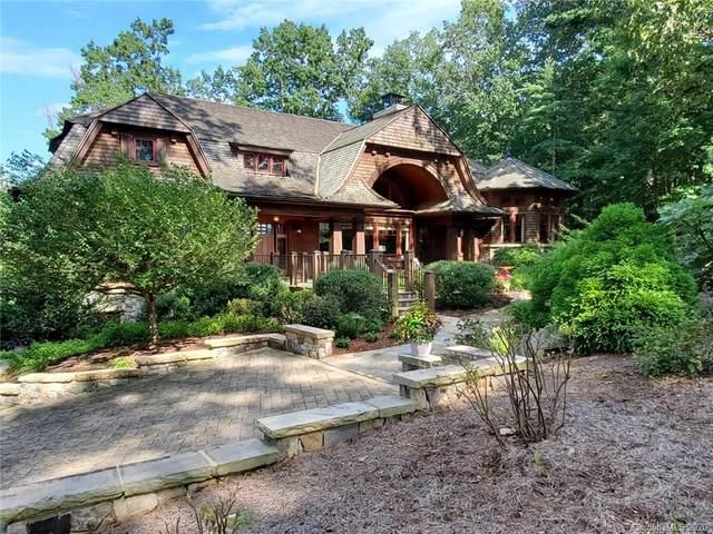 32 Deep Creek Trail, Arden, NC 28704 (#3649640) :: Rinehart Realty