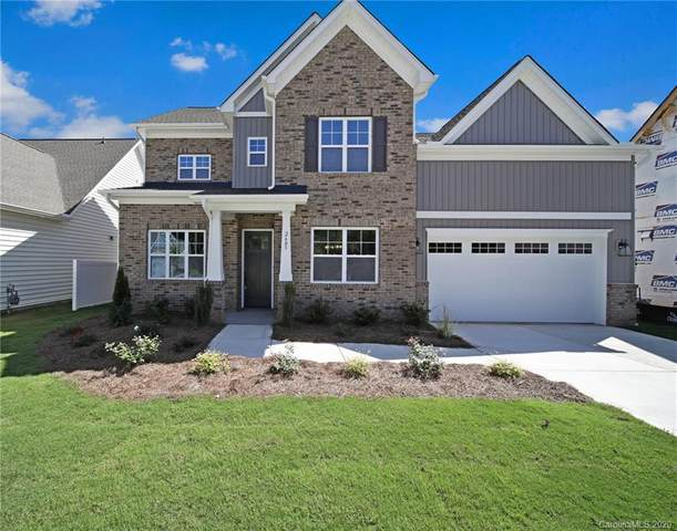 2603 Bridle Brook Way #4, Charlotte, NC 28270 (#3649803) :: Stephen Cooley Real Estate Group