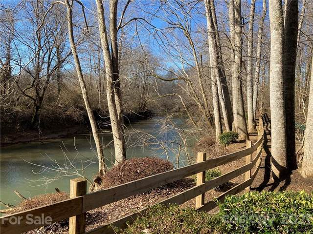 00 River Crest Parkway Lot 105, Rutherfordton, NC 28139 (MLS #3649935) :: RE/MAX Journey