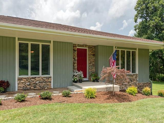107 Tanager Lane, Hendersonville, NC 28792 (#3650267) :: Exit Realty Vistas