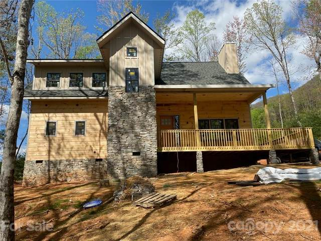 90 Clinchfield Gap Road, Marion, NC 28752 (#3650516) :: SearchCharlotte.com