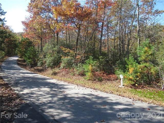 347 Mountain Falls Trail #73, Black Mountain, NC 28711 (#3651186) :: Todd Lemoine Team