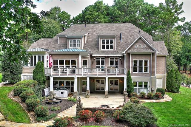 132 Great Point Drive, Mooresville, NC 28117 (#3651699) :: Carlyle Properties