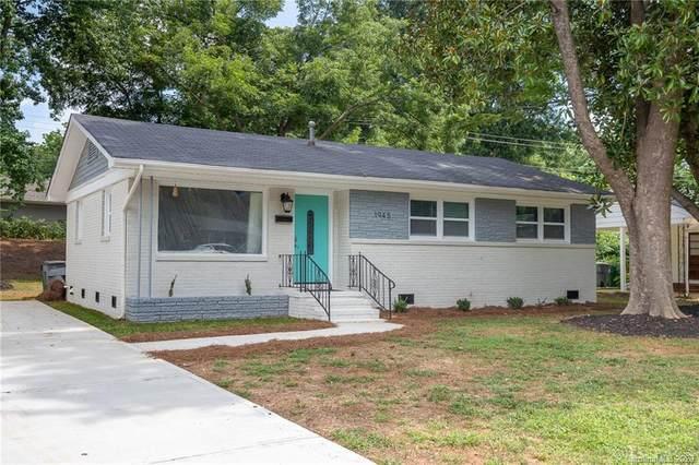 1945 Windham Place, Charlotte, NC 28205 (#3651930) :: Rinehart Realty