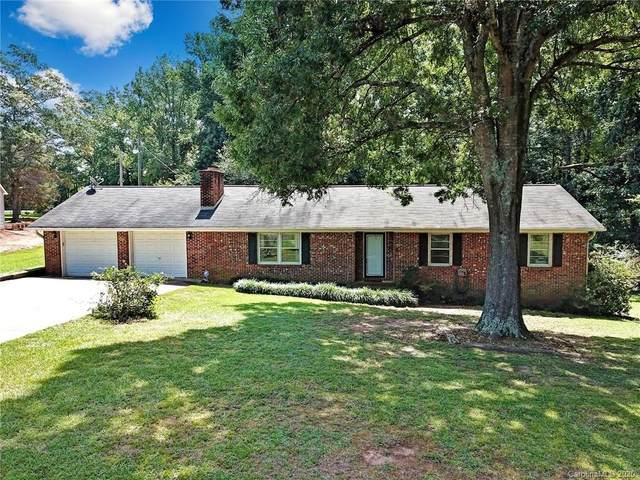 629 Pinebranch Street, Rock Hill, SC 29730 (#3652056) :: High Performance Real Estate Advisors