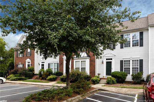 1284 Branson Road NW #15, Concord, NC 28027 (#3652109) :: High Performance Real Estate Advisors