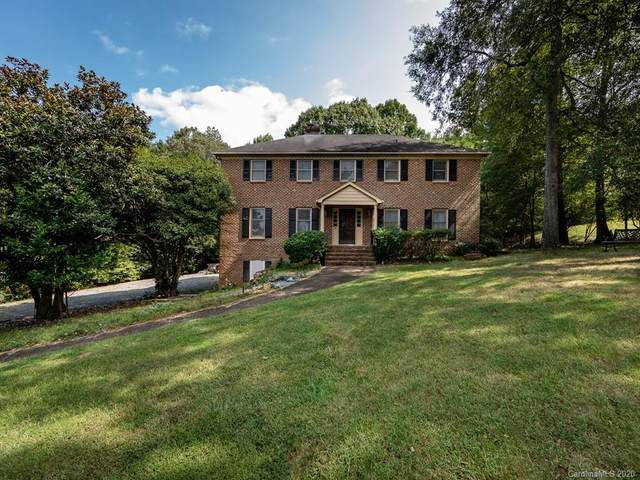 4817 S Parview Drive, Charlotte, NC 28226 (#3652932) :: LePage Johnson Realty Group, LLC