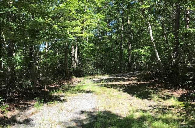 0 Wild Haven Way Lot 27, Mill Spring, NC 28756 (#3653081) :: Ann Rudd Group