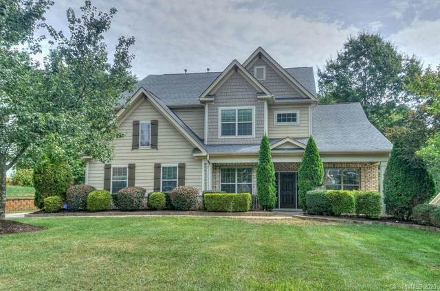 125 Lakeshore Hills Drive, Mooresville, NC 28117 (#3653121) :: Besecker Homes Team