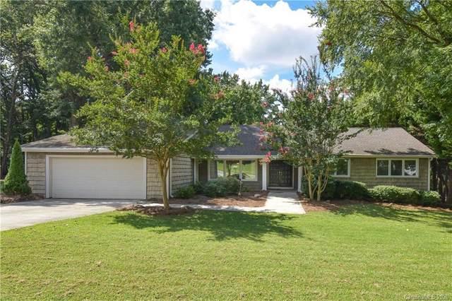 9008 Raintree Lane, Charlotte, NC 28277 (#3653765) :: Rinehart Realty