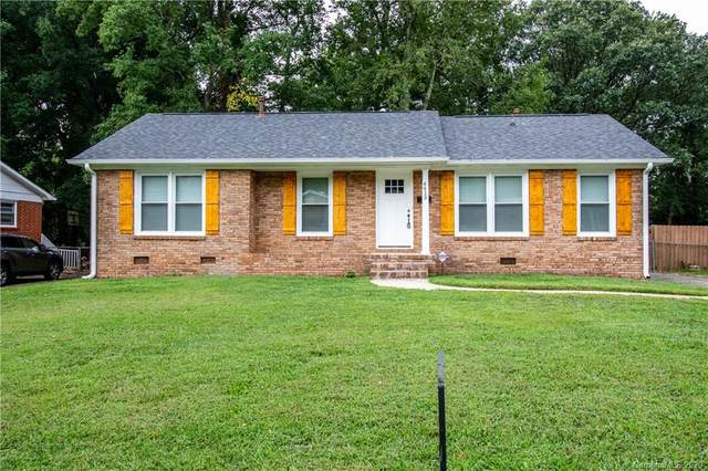 4413 Westridge Drive, Charlotte, NC 28208 (#3654681) :: DK Professionals Realty Lake Lure Inc.
