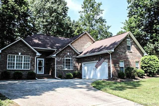 7877 Golf Course Drive N, Denver, NC 28037 (#3655266) :: The Mitchell Team