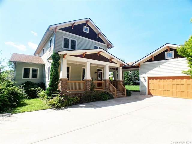 1676 Olmsted Drive, Asheville, NC 28803 (#3655782) :: Stephen Cooley Real Estate Group