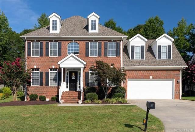 2429 Sandy Ridge Run #90, Rock Hill, SC 29732 (#3655963) :: High Performance Real Estate Advisors