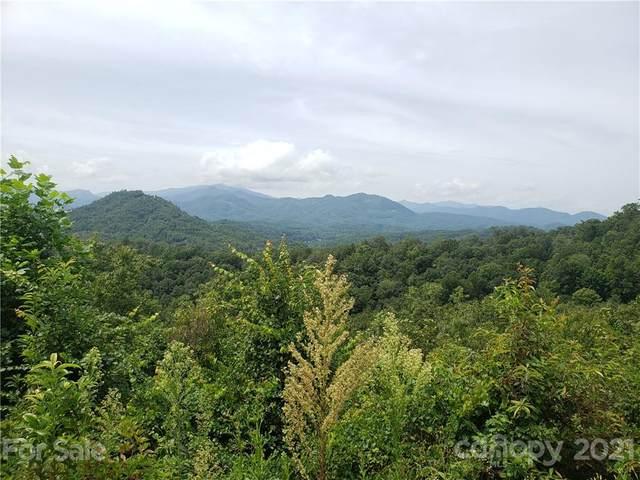 00 Mountainside Drive #21, Bryson City, NC 28713 (#3656545) :: High Vistas Realty