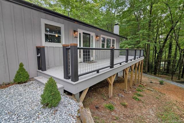 544-B Blue Ridge Road, Lake Toxaway, NC 28747 (#3656568) :: Stephen Cooley Real Estate Group
