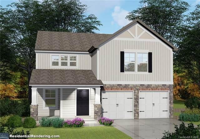 2300 Tanfield Drive #11, Matthews, NC 28105 (#3656818) :: MartinGroup Properties
