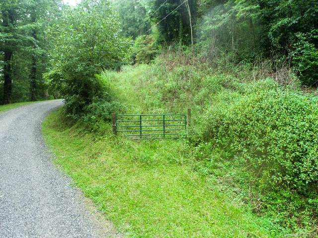 Lot 47-A Cobblestone Drive, Waynesville, NC 28786 (#3657359) :: LePage Johnson Realty Group, LLC