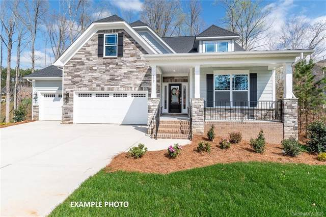 1220 Rosecliff Drive #24, Waxhaw, NC 28173 (#3657629) :: Stephen Cooley Real Estate Group