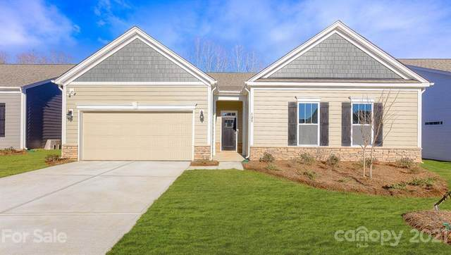 125 Coddle Way #178, Mooresville, NC 28115 (#3657835) :: TeamHeidi®