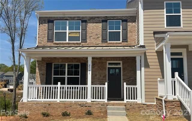 2101 Laurel Village Circle Lot 9, Belmont, NC 28012 (#3658455) :: Ann Rudd Group