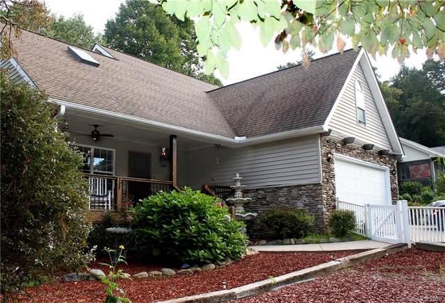 102 Brookside Avenue, Black Mountain, NC 28711 (#3658583) :: Keller Williams Professionals