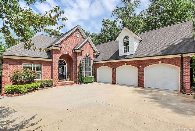 3808 Christin Gamble Court, Bessemer City, NC 28016 (#3658636) :: Stephen Cooley Real Estate Group