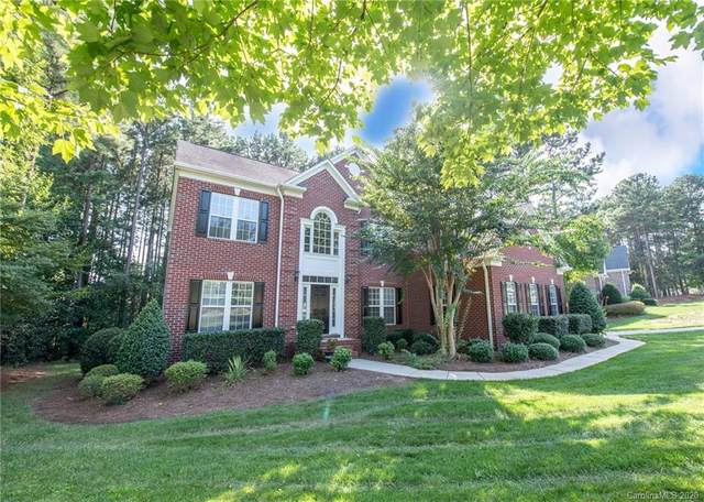 316 Woodward Ridge Drive, Mount Holly, NC 28120 (#3658751) :: Stephen Cooley Real Estate Group