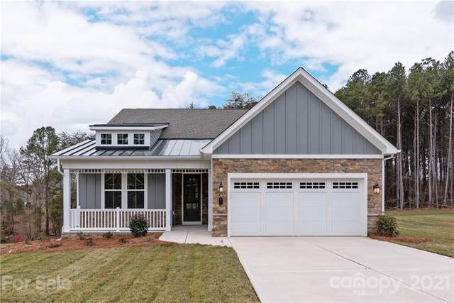 3414 Stags Leap Way, York, SC 29745 (#3658941) :: Mossy Oak Properties Land and Luxury