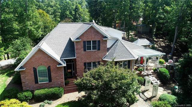 237 Jubal Reeves Circle, Mount Gilead, NC 27306 (#3659546) :: Carver Pressley, REALTORS®