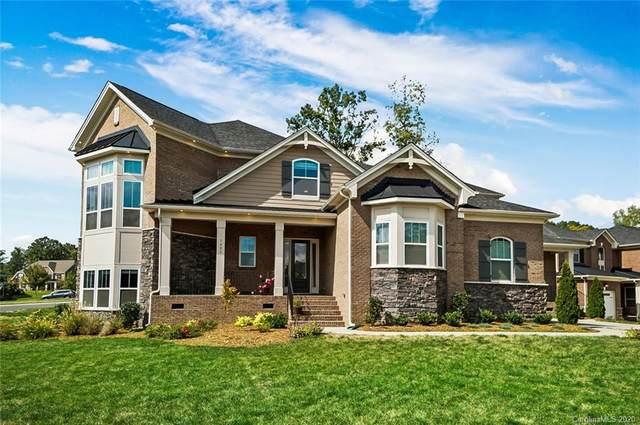 1601 Maize Court, Waxhaw, NC 28173 (#3659684) :: Mossy Oak Properties Land and Luxury