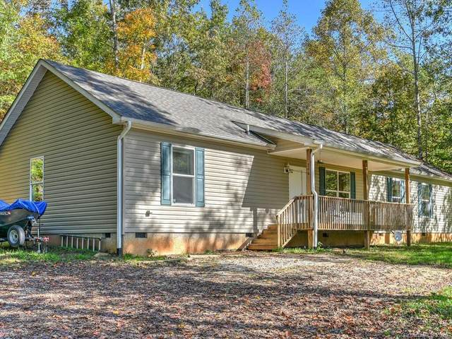 200 Hickory Nut Trace, Old Fort, NC 28762 (#3659911) :: BluAxis Realty