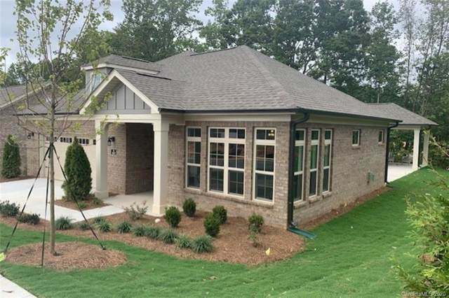 932 Stone Village Drive #45, Tega Cay, SC 29708 (#3660242) :: Homes with Keeley | RE/MAX Executive
