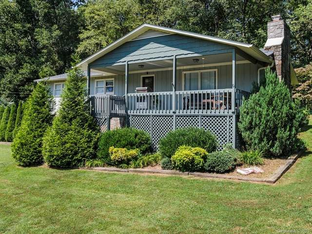 258 Stoney Brook Drive, Clyde, NC 28721 (#3660312) :: BluAxis Realty