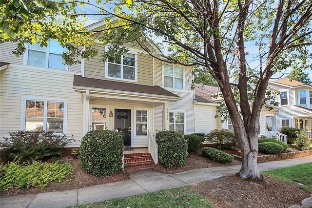 8342 Brickle Lane, Huntersville, NC 28078 (#3660860) :: Charlotte Home Experts