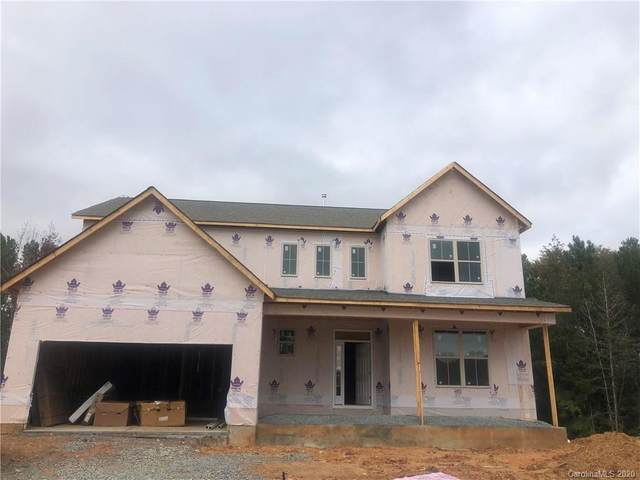 2458 Moher Cliff Drive #27, Indian Land, SC 29707 (#3660861) :: High Performance Real Estate Advisors