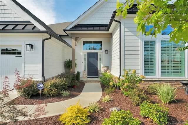 15502 Lake Ridge Road #19, Charlotte, NC 28278 (#3660974) :: High Performance Real Estate Advisors