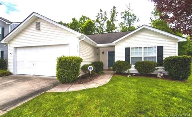 3010 Rugged Stone Way, Charlotte, NC 28227 (#3661229) :: LePage Johnson Realty Group, LLC