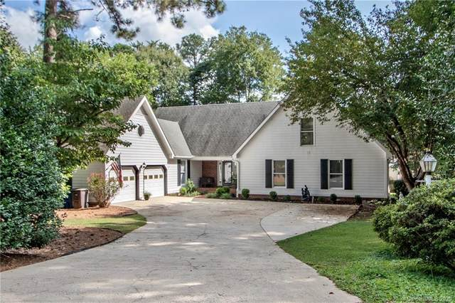 3408 Pinehurst Road, Statesville, NC 28625 (#3661470) :: The Premier Team at RE/MAX Executive Realty