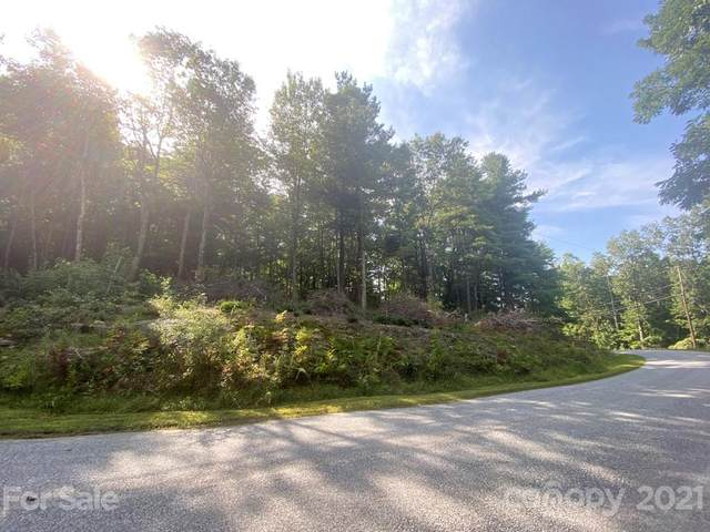 LOT 5 Holiday Drive, Hendersonville, NC 28739 (#3661542) :: Mossy Oak Properties Land and Luxury