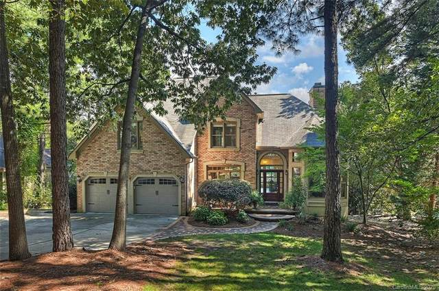 124 Jonquil Court, Mooresville, NC 28117 (#3661826) :: Exit Realty Vistas