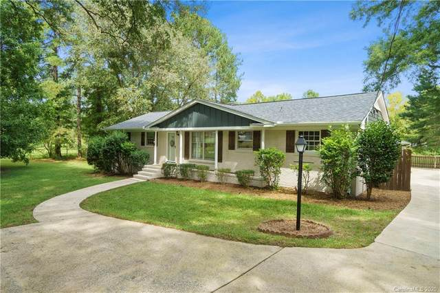 305 Fielding Road, Charlotte, NC 28214 (#3661845) :: LePage Johnson Realty Group, LLC