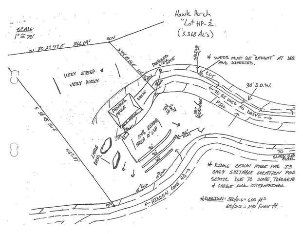 2 Hidden Cove Road #2, Maggie Valley, NC 28751 (#3661956) :: Cloninger Properties