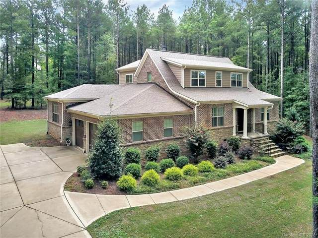 5045 Townsend Road, Lancaster, SC 29720 (#3662004) :: Mossy Oak Properties Land and Luxury